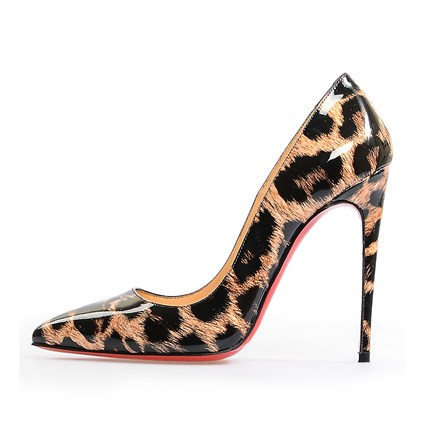 Leopar Rugan Stiletto
